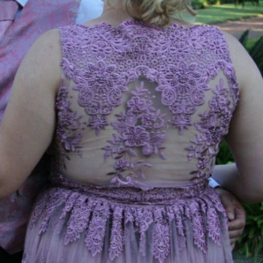 Matriekafskeid rok / Matric Farewell Dress