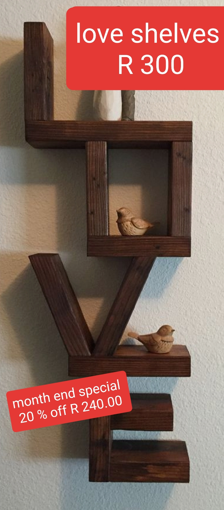 wooden furtinure