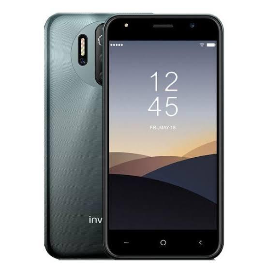 Invens H3 cellular phone