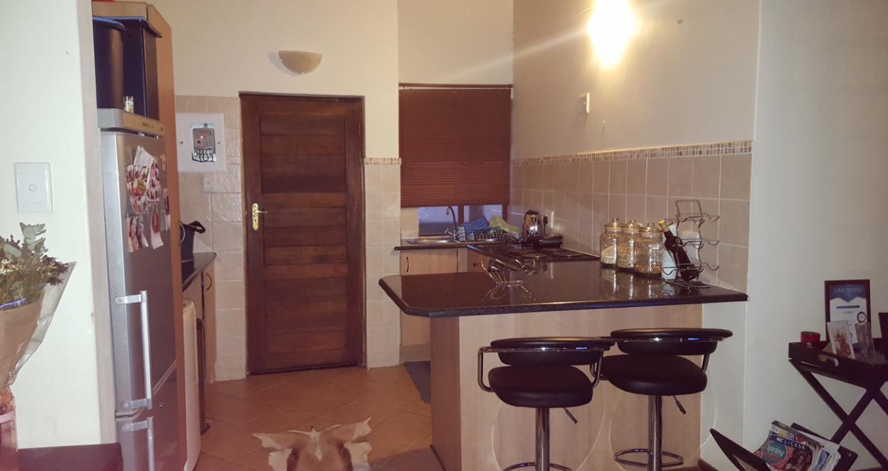 Montana -Absolutely Lovely Apartment -21 Zambezi Estate