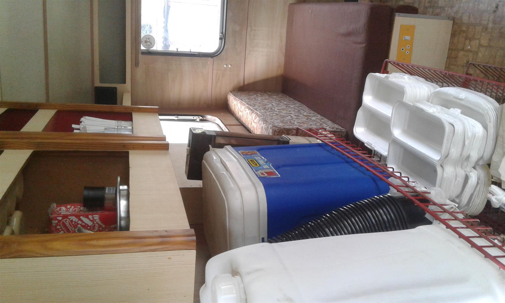 Caravans Other Off-Road Caravans