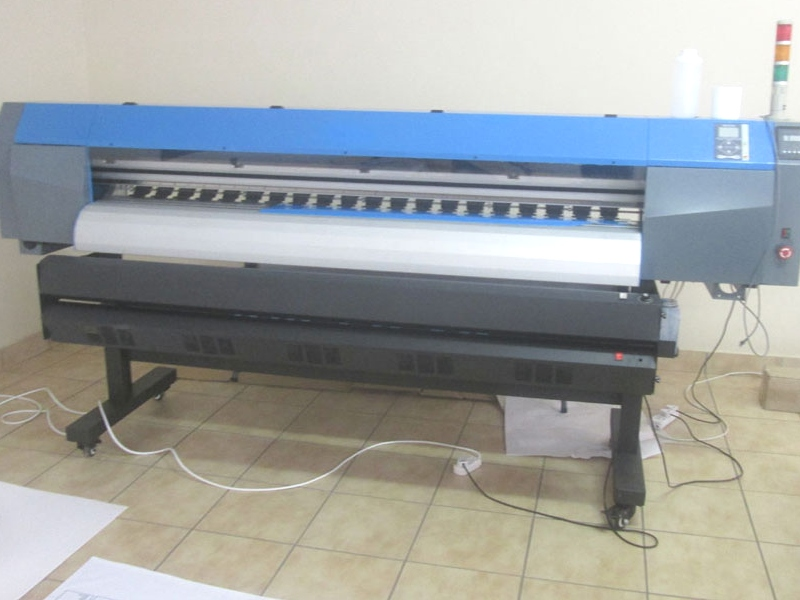 F-1604/XP600/AQUA FastCOLOUR Lite 1600mm EPSON XP600 Printhead Budget Water-Based Dye