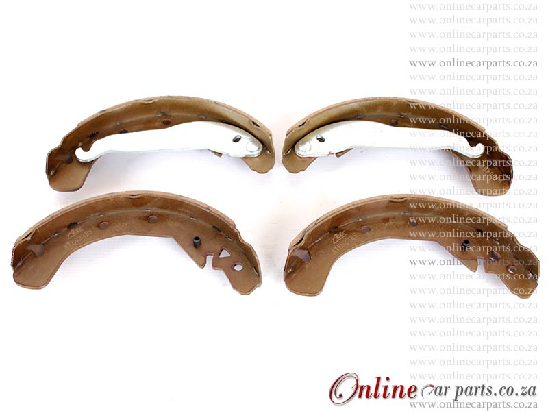 Chevrolet Utility 1.4/1.7Dti/1.8 2010- Opel Astra 2000- Brake Shoes