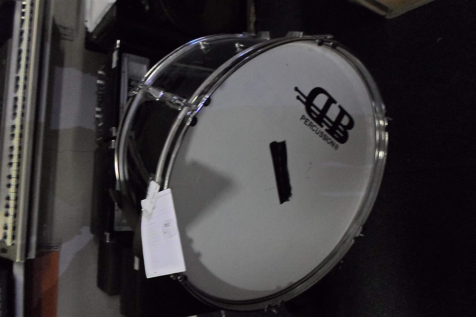 DB Percussion Drum