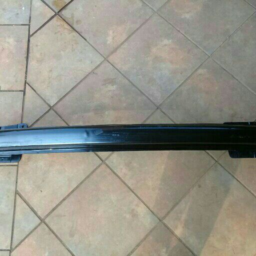 VW Polo Vivo rear bumper stifner/crashbar for sale