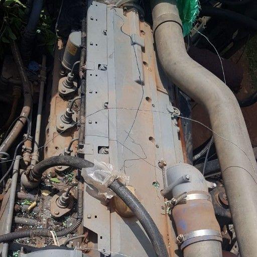 2012 FAW 280 motor