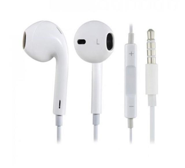 iPhone earphones (original)