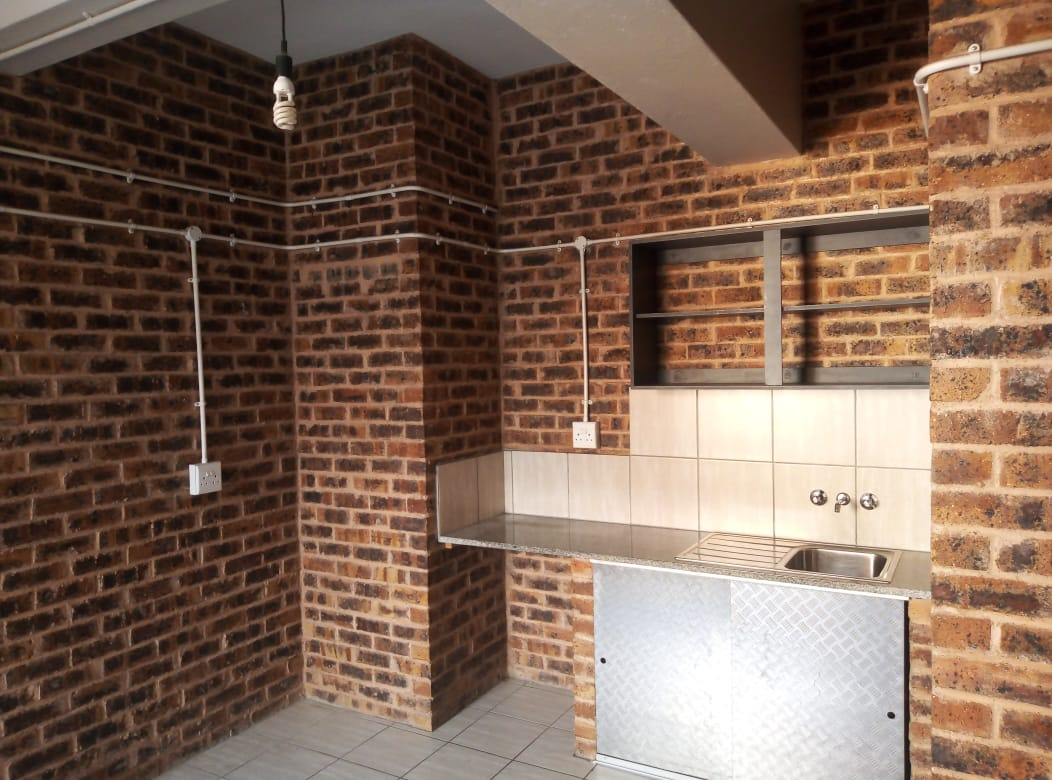 2 Bedroom Penthouse to Let - Jhb CBD