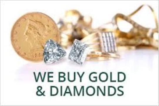 We Are Buying Gold For Top Prices