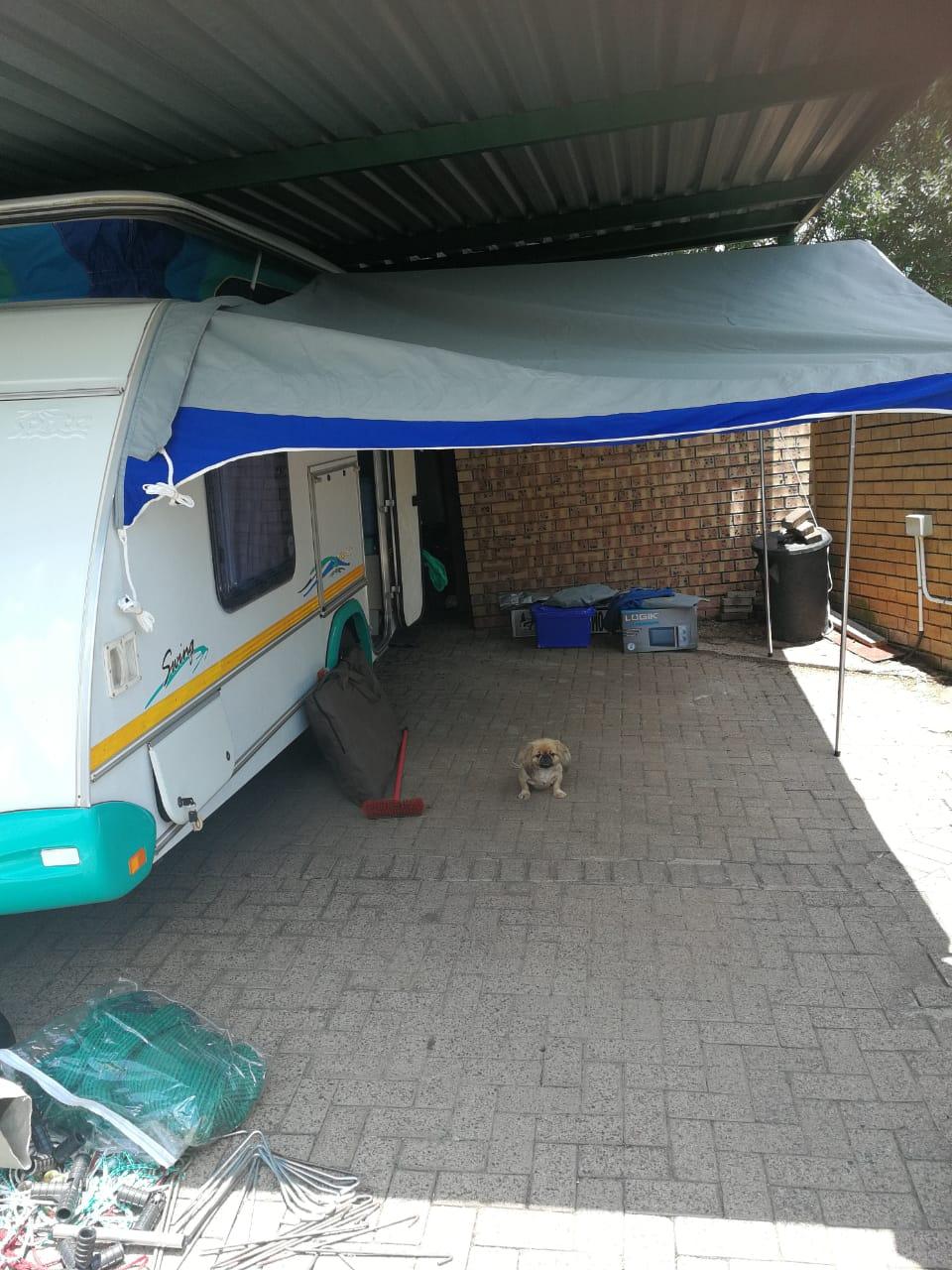 Caravans Sprite Caravans