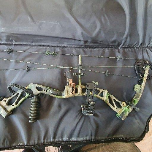 Bowtech Sniper