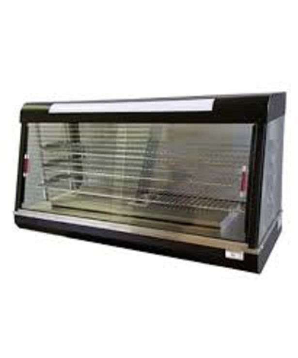 New Pie Warmer for sale. 900mm
