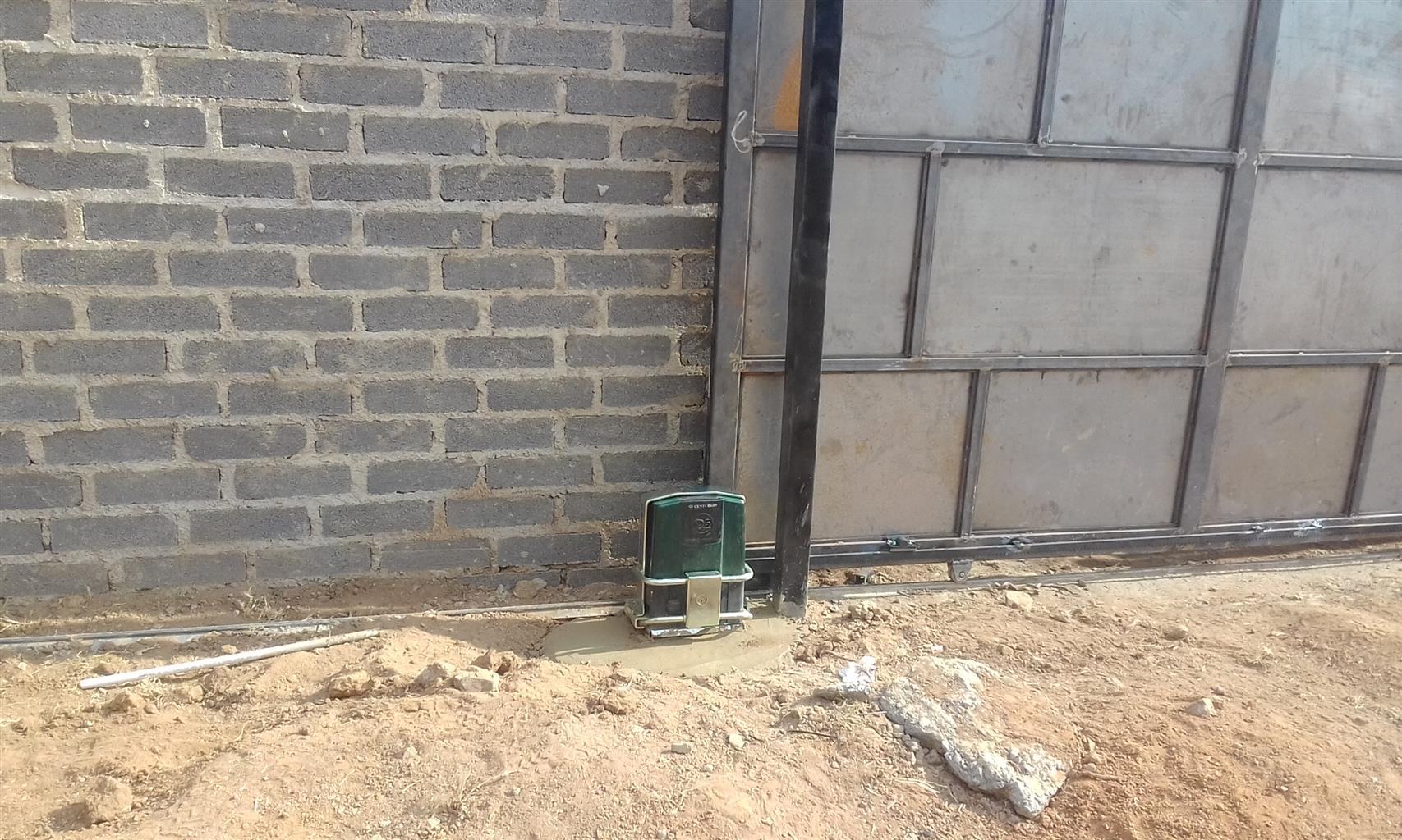 Pretoria West Gate Motors Amp Garage Door Motors 0765528610