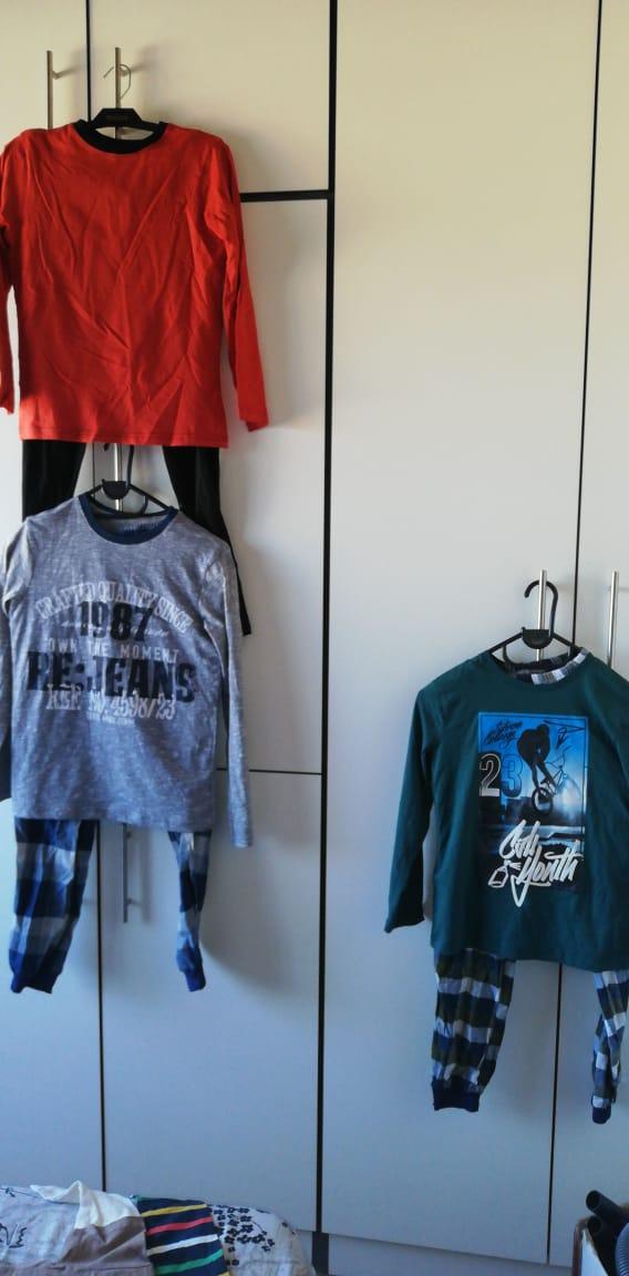Kids and Teen Pajamas