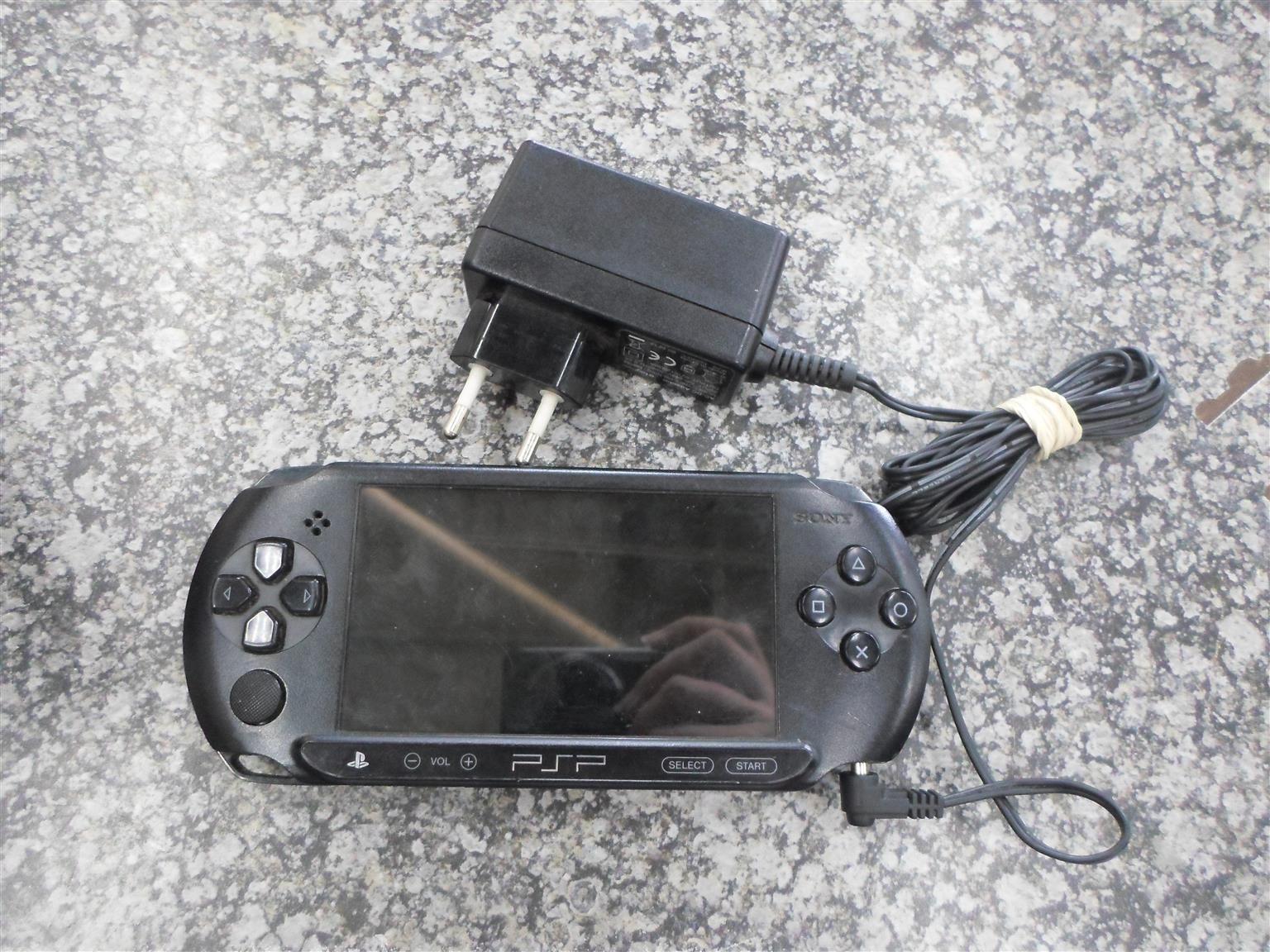 Sony PSP Console