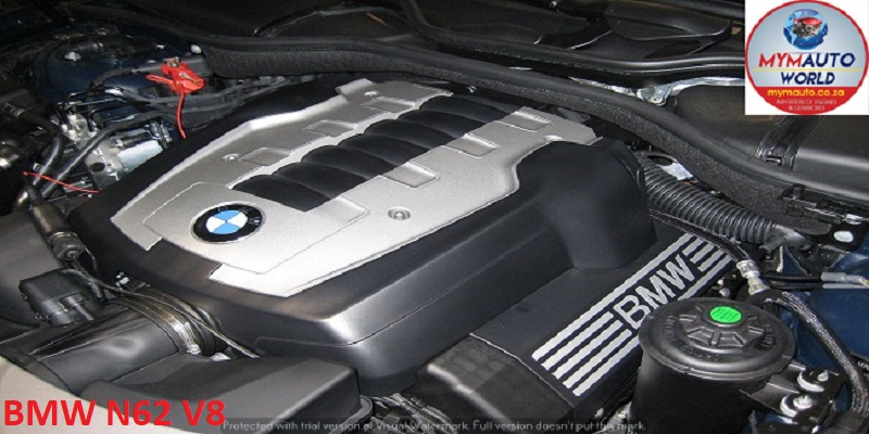 IMPORTED USED BMW 735i 3.6L/V8 N62 ENGINE FOR SALE AT MYM AUTOWORLD