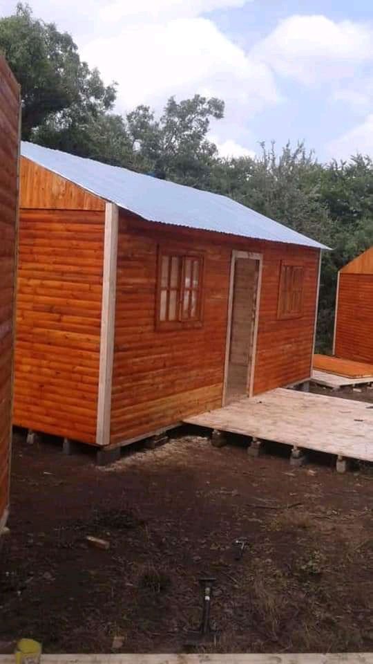 Kelly wendy houses solution
