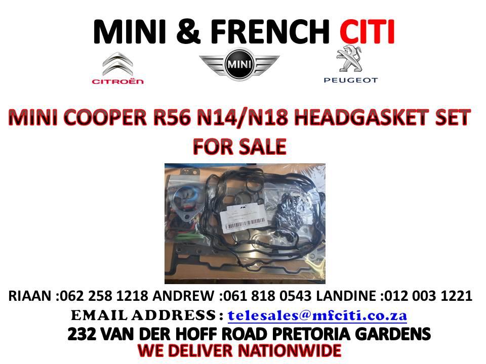 MINI COOPER R56 N14/N18 HEAD GASKET FOR SALE !!