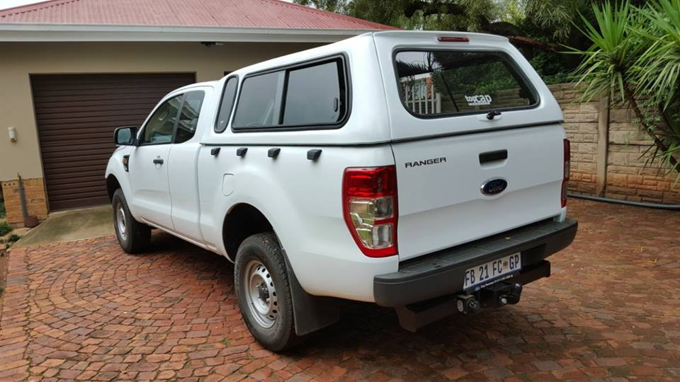 Brand New Gc Ford Ranger T6 Supercab  canopy for sale !!