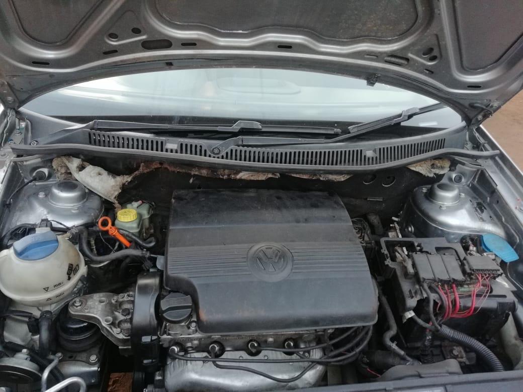 2007 VW Polo 1.6 Trendline
