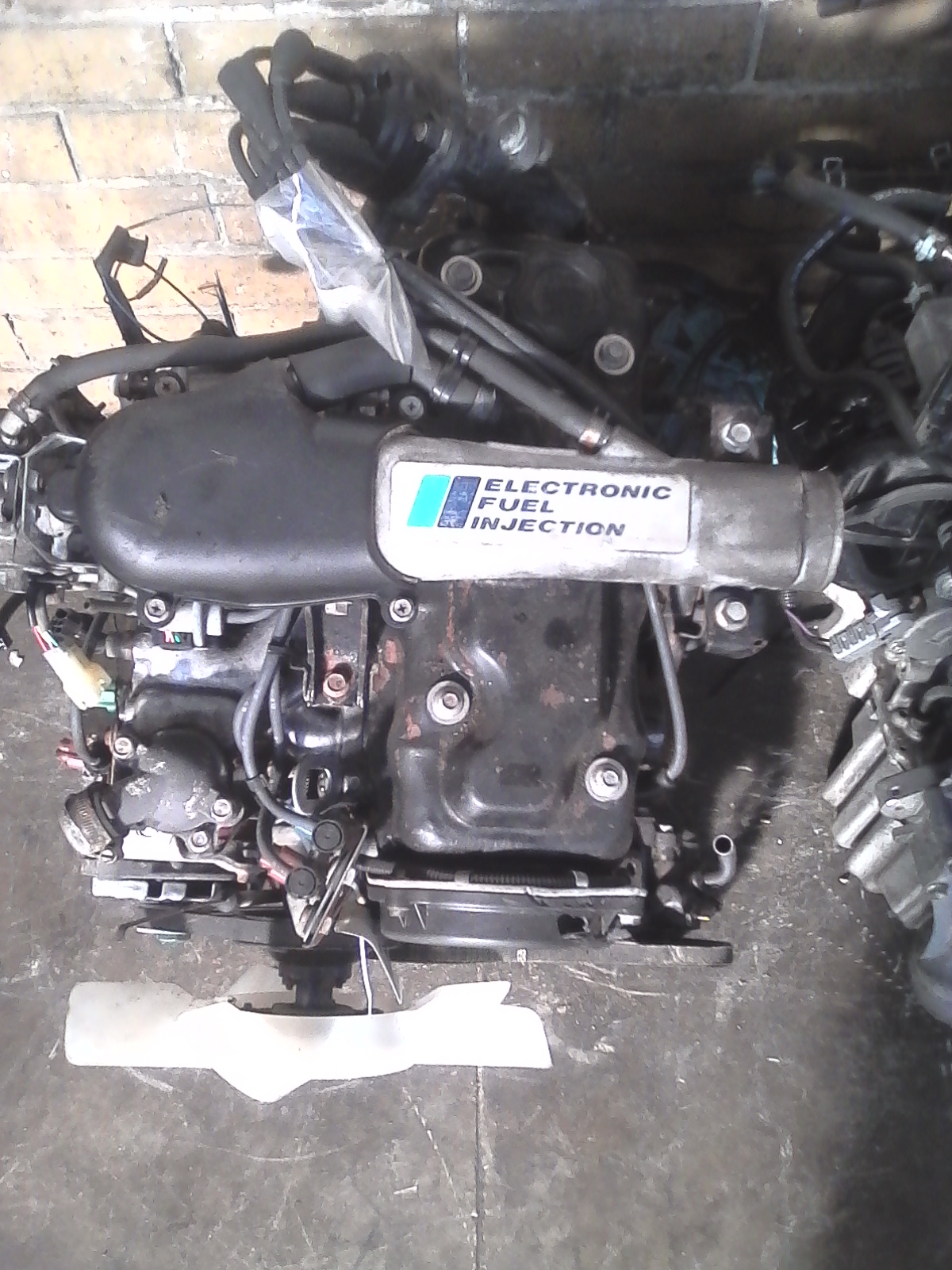 Suzuki 1 6 Engine for sale