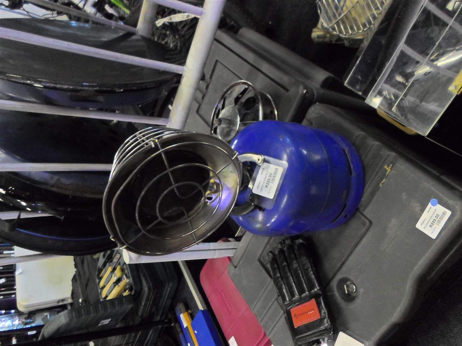 Used Gas Equipment