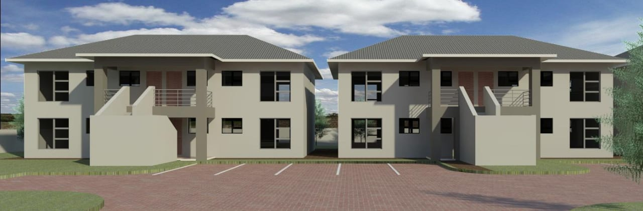 No transfer fees property in a Security Living - New development - 100% bonds