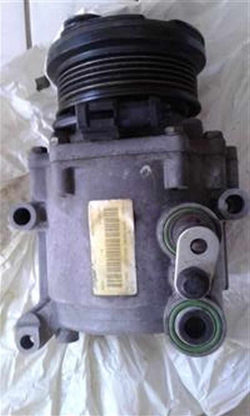 Car Air Compressor for these listed cars