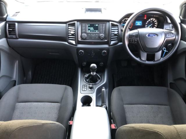 2017 Ford Ranger double cab RANGER 2.2TDCi XL P/U D/C