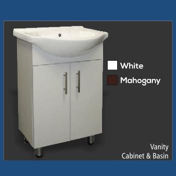 Bathroom - Cabinet
