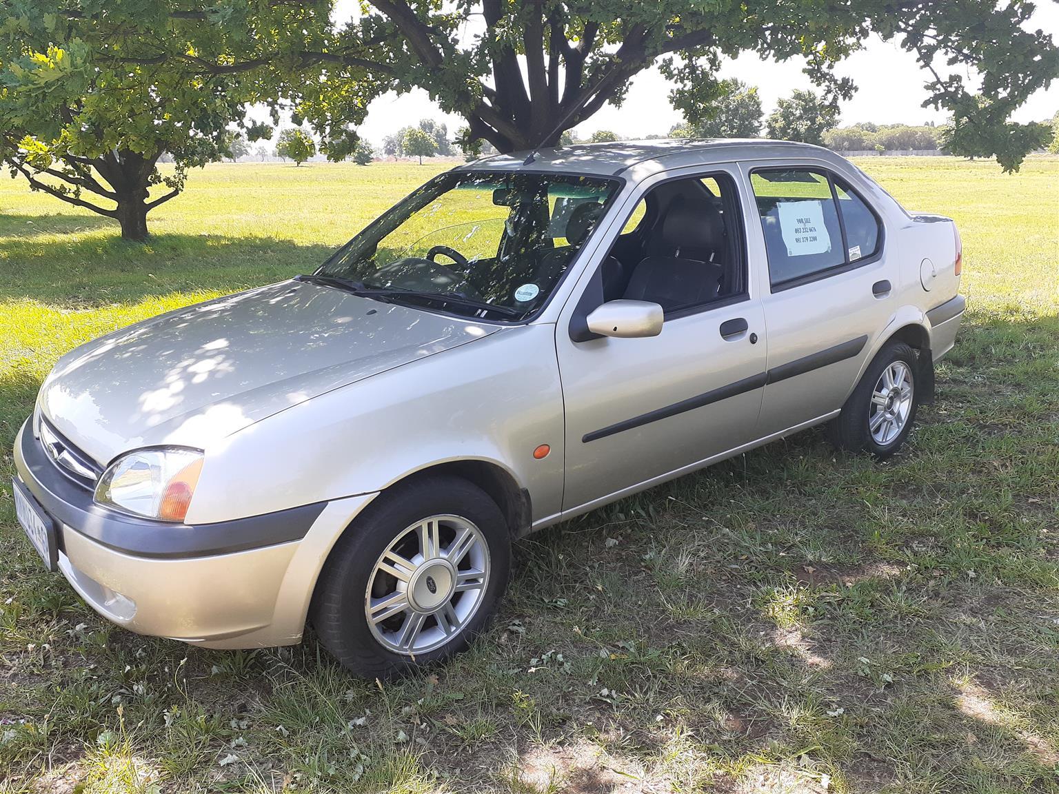2001 Ford Ikon 1.6i CLX