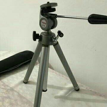 Topman E8 Vintage Camera Tripod