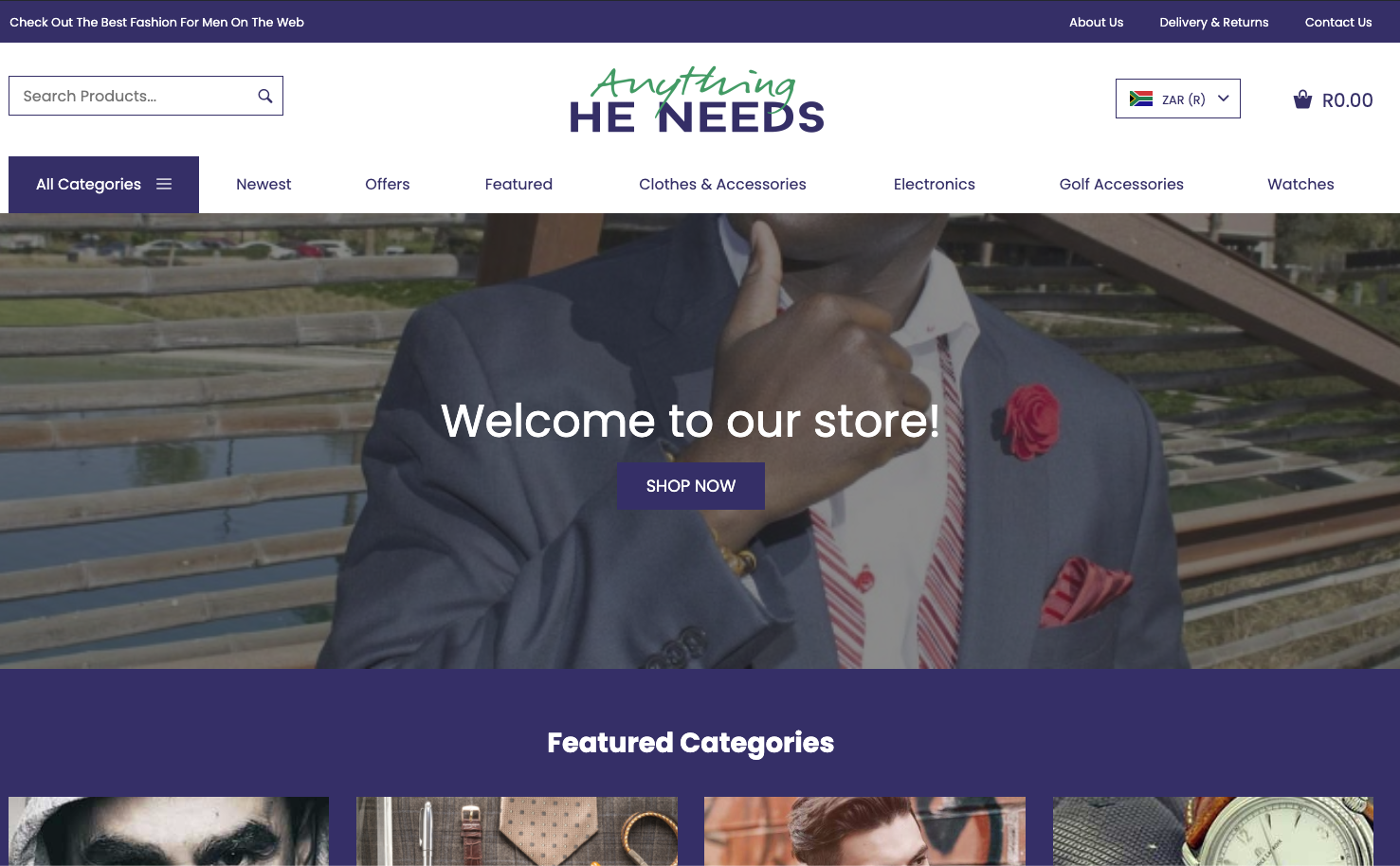 START YOUR OWN BUSINESS TODAY WITH A ONLINE STORE / TRADE IN 24 HOURS