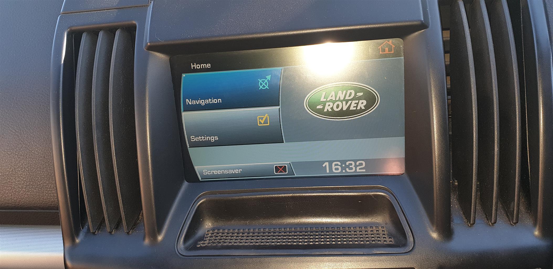 2008 Land Rover Freelander 2 i6 HSE