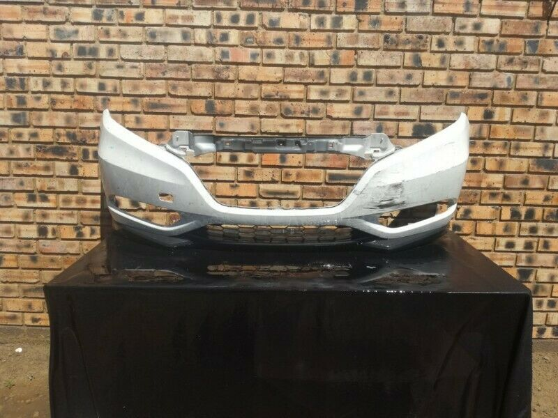 Honda Hrv Front Bumper
