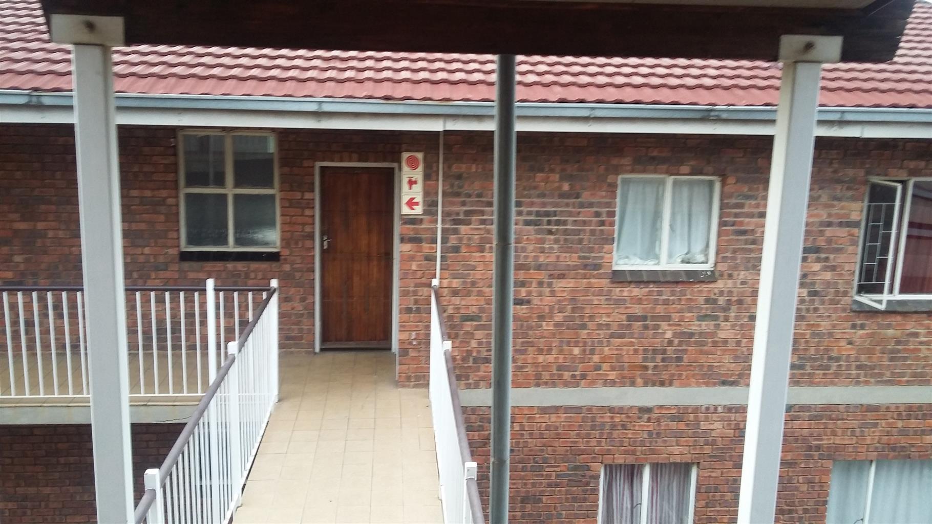 Apartment to rent Pretoria Gardens