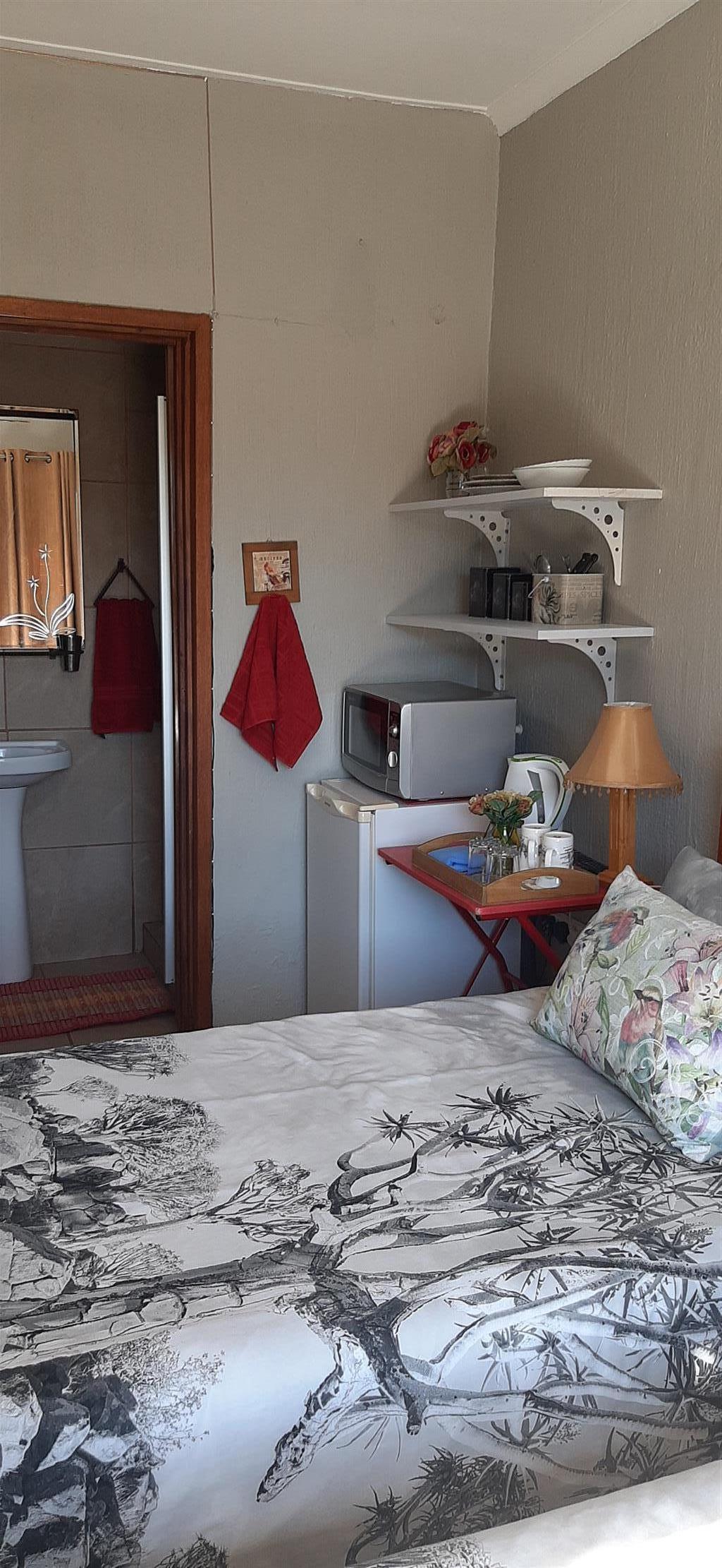 Comfortable furnished Room for Rent Jukskei Park Randburg,