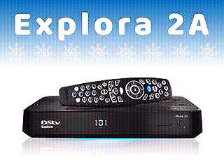 Dstv Installations, Upgrades , OVHD and Xtra View, Explorer Accredited  Installers
