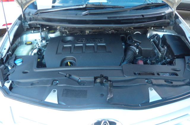 2012 Toyota Auris 1.6 XS