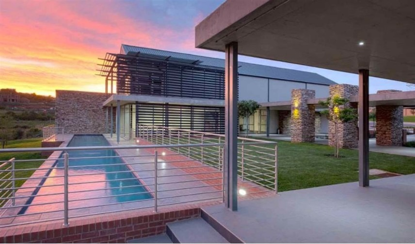 House For Sale in The Hills Game Reserve Estate