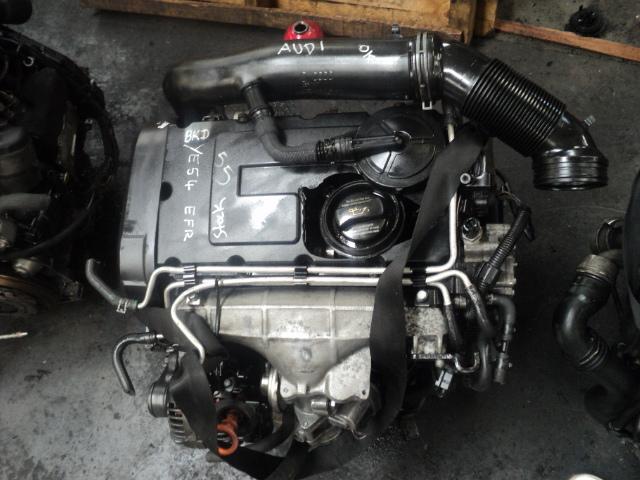 VW GOLF 5 2.0 TDI ENGINE (BKD) FOR SALE *SPECIAL*