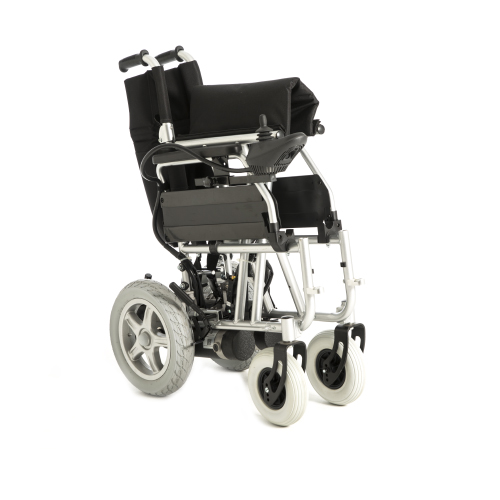 Quality, Robust Electric Wheelchair - Cirrus - On Sale, While Stocks Last