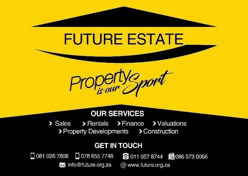 Home owners in Cosmo City contact us today if you need to lease out your property