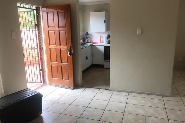 3 Bedroom Townhouse for sale in Garsfontein
