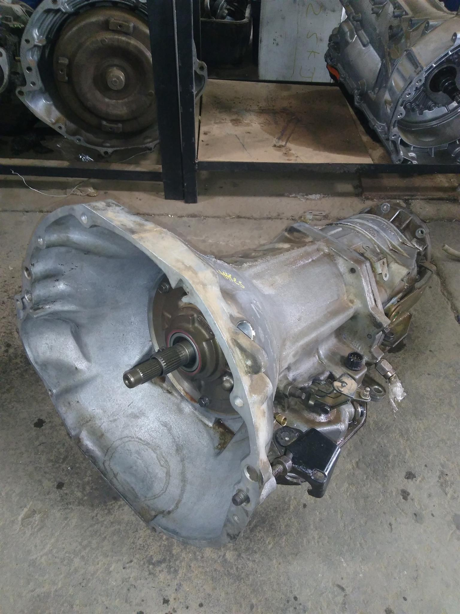 Gearboxes For Jeep,Dodge and Chrysler