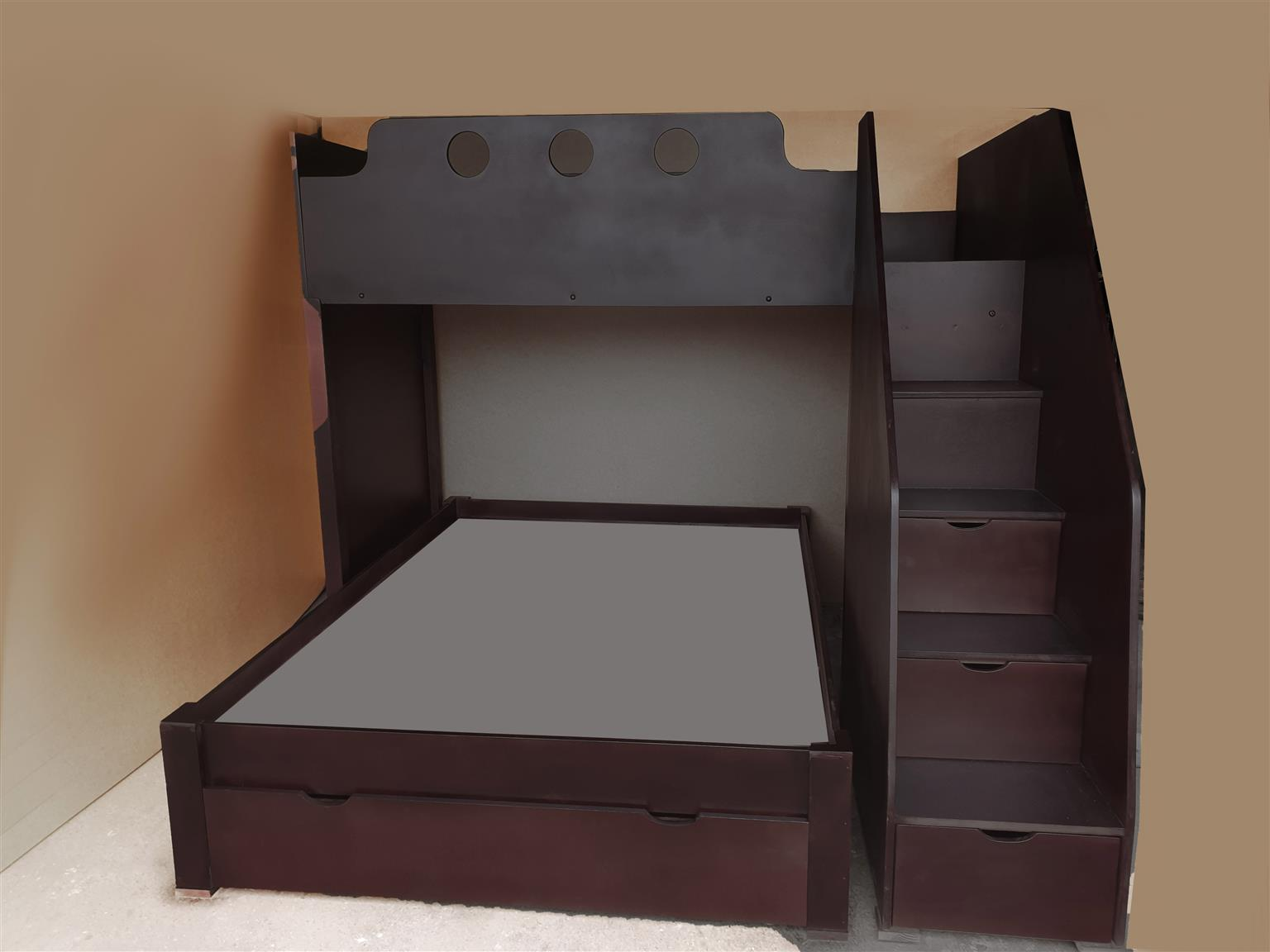 Fitted Bunk Bed KA 02-R6999