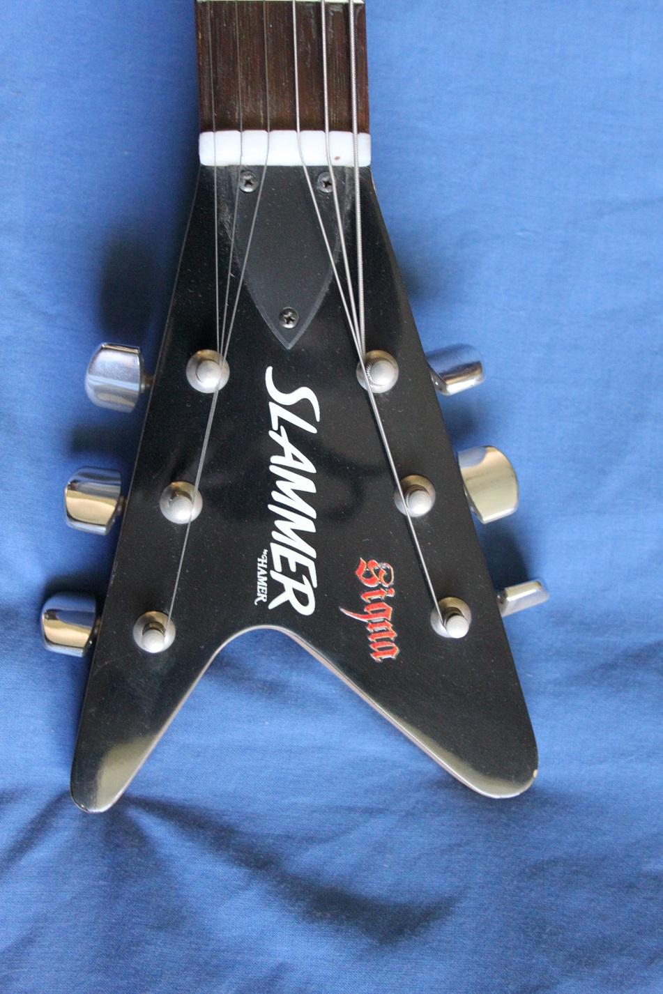 Slammer VK1