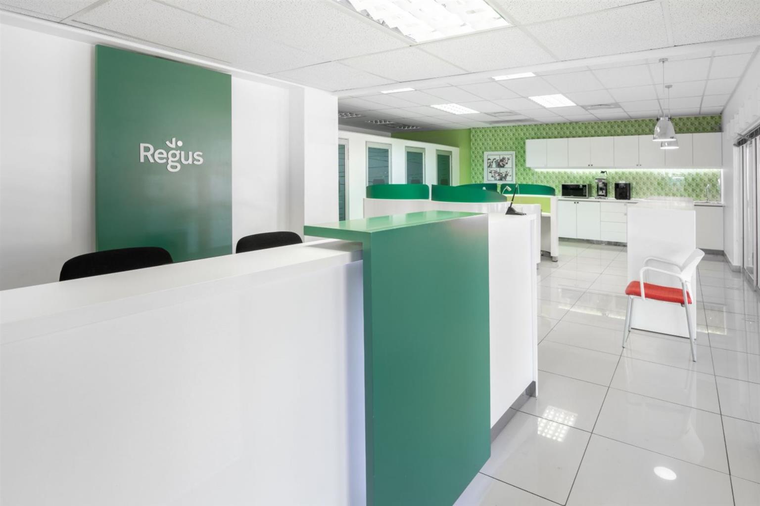 Office Rental Monthly in NELSPRUIT