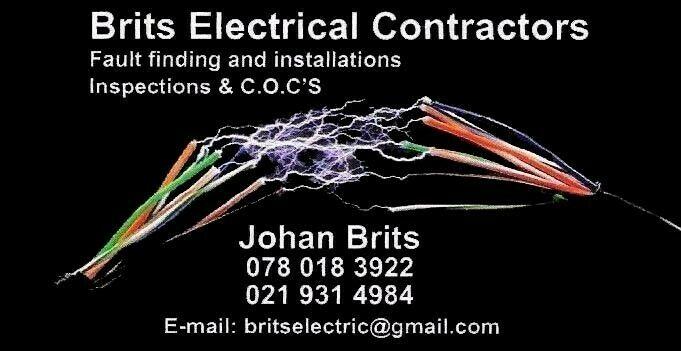 Brits Electric