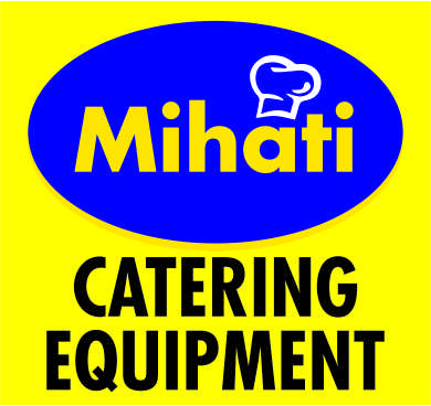 Find Mihati Catering Equipment's adverts listed on Junk Mail